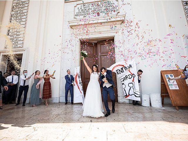 Il matrimonio di Riccardo e Valentina a Vedelago, Treviso 75