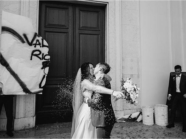Il matrimonio di Riccardo e Valentina a Vedelago, Treviso 76