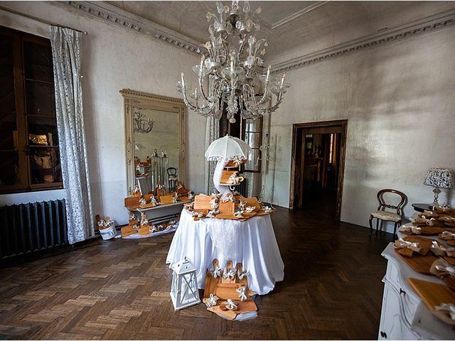 Il matrimonio di Riccardo e Valentina a Vedelago, Treviso 83