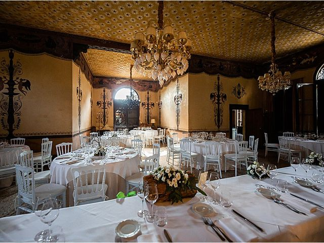 Il matrimonio di Riccardo e Valentina a Vedelago, Treviso 85