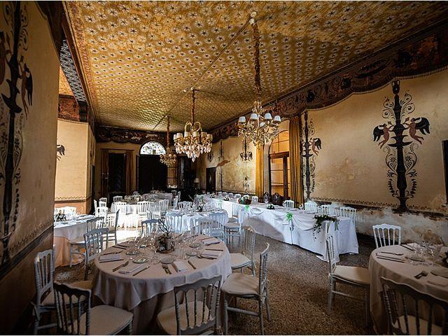 Il matrimonio di Riccardo e Valentina a Vedelago, Treviso 86