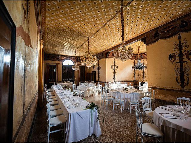 Il matrimonio di Riccardo e Valentina a Vedelago, Treviso 87