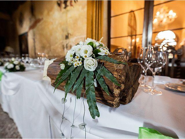 Il matrimonio di Riccardo e Valentina a Vedelago, Treviso 89