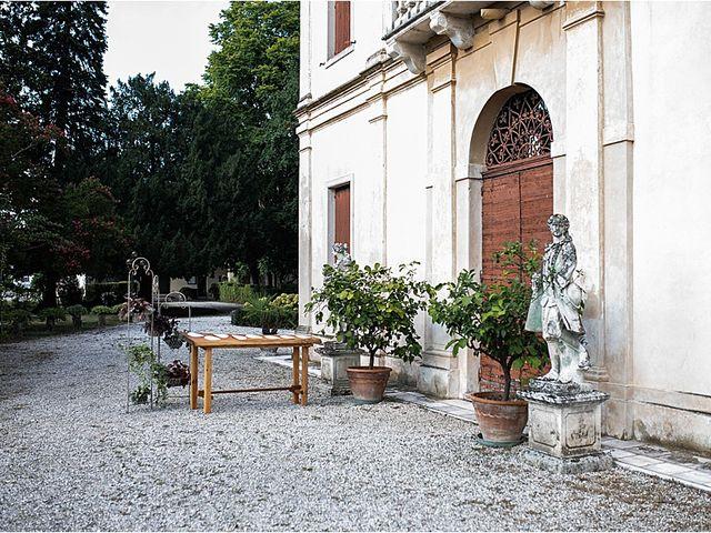Il matrimonio di Riccardo e Valentina a Vedelago, Treviso 92