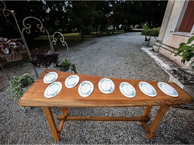 Il matrimonio di Riccardo e Valentina a Vedelago, Treviso 93