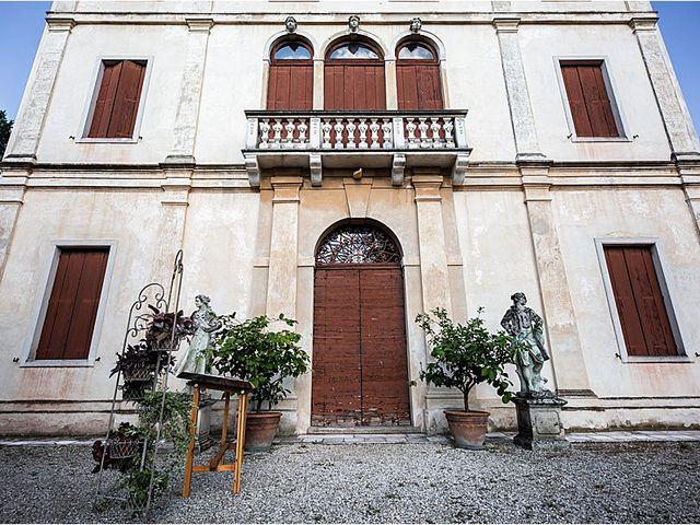 Il matrimonio di Riccardo e Valentina a Vedelago, Treviso 94