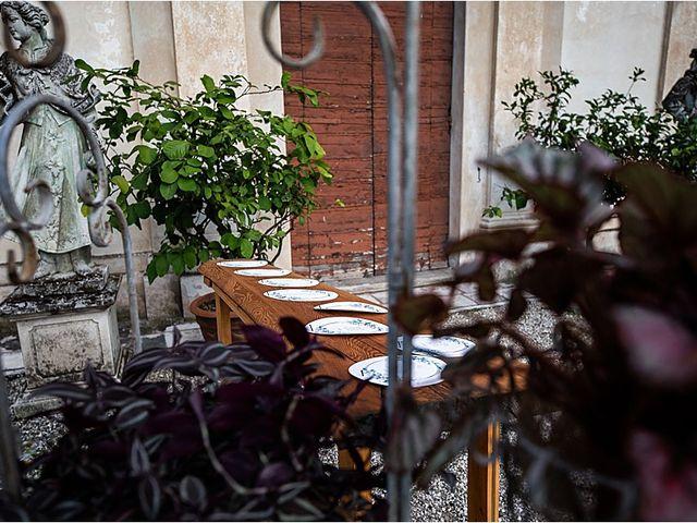 Il matrimonio di Riccardo e Valentina a Vedelago, Treviso 95