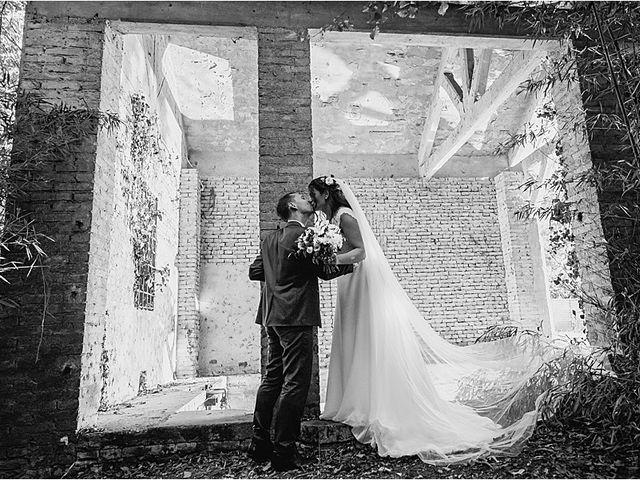 Il matrimonio di Riccardo e Valentina a Vedelago, Treviso 96