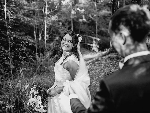 Il matrimonio di Riccardo e Valentina a Vedelago, Treviso 97