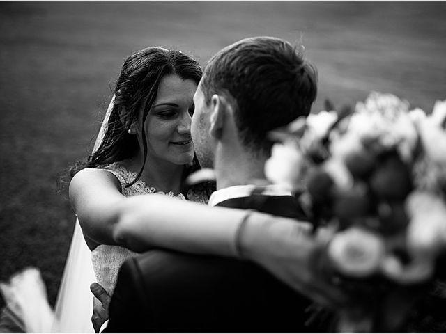 Il matrimonio di Riccardo e Valentina a Vedelago, Treviso 107
