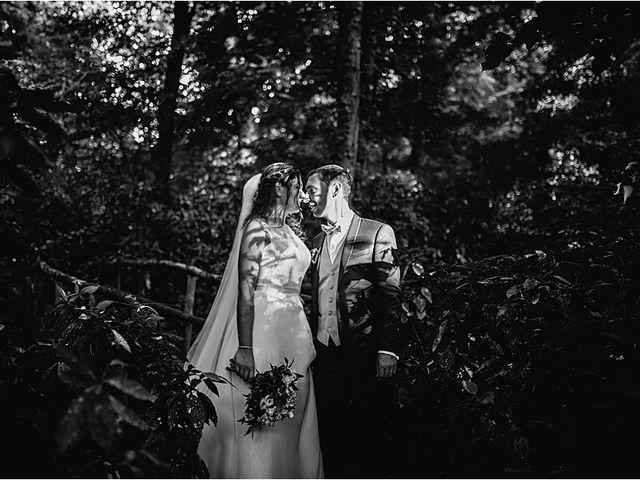 Il matrimonio di Riccardo e Valentina a Vedelago, Treviso 109