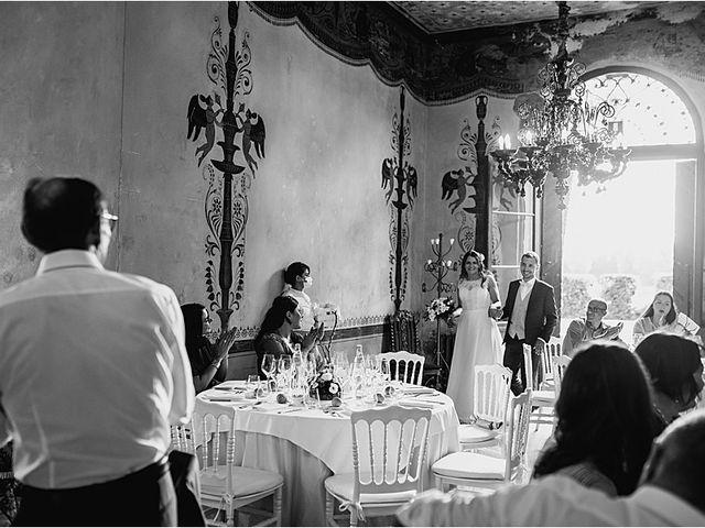 Il matrimonio di Riccardo e Valentina a Vedelago, Treviso 111
