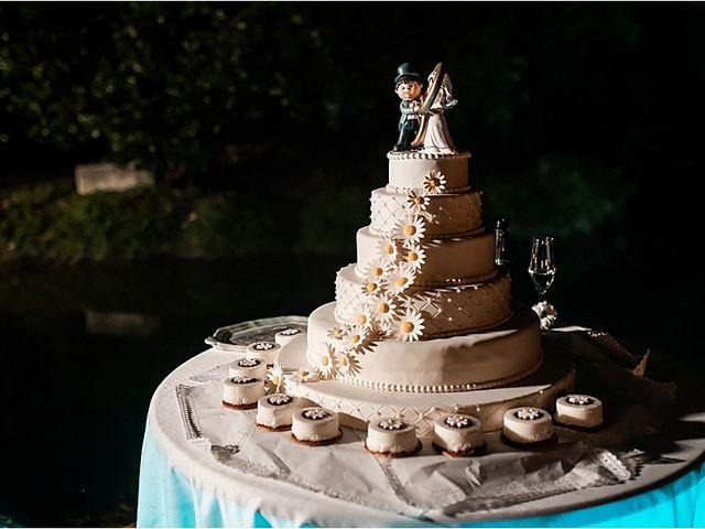 Il matrimonio di Riccardo e Valentina a Vedelago, Treviso 116