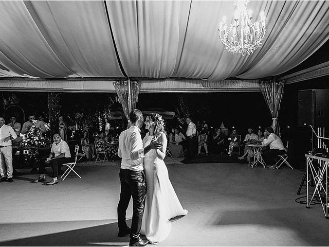 Il matrimonio di Riccardo e Valentina a Vedelago, Treviso 117