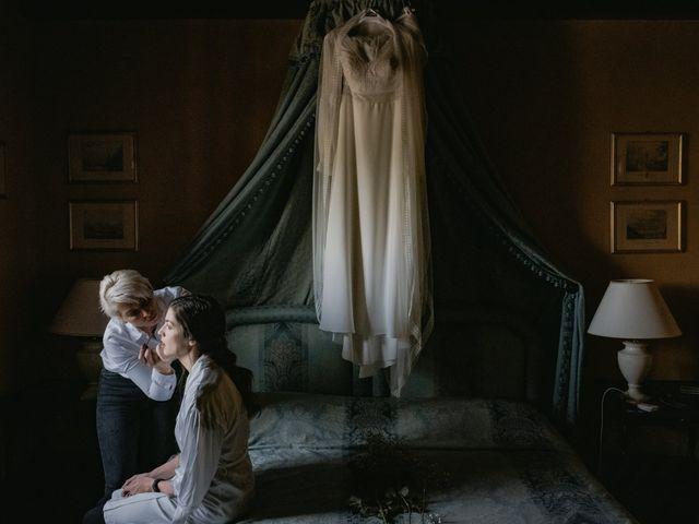Il matrimonio di Matteo e Lara a Gazzola, Piacenza 10