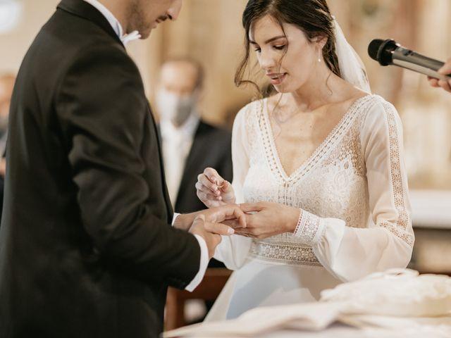 Il matrimonio di Matteo e Lara a Gazzola, Piacenza 19
