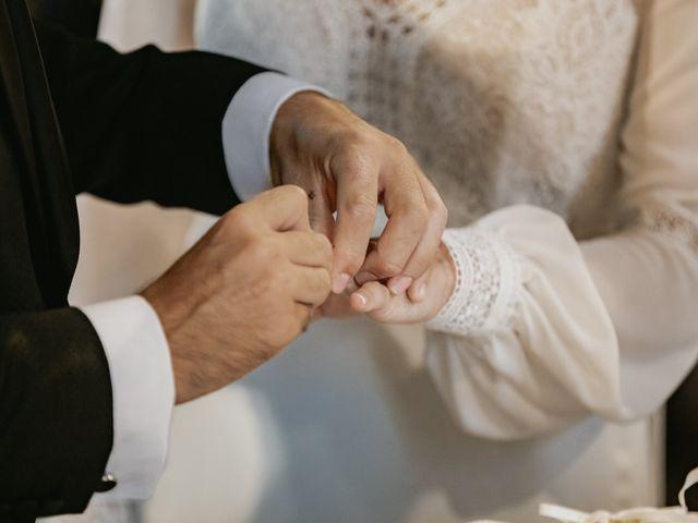 Il matrimonio di Matteo e Lara a Gazzola, Piacenza 20