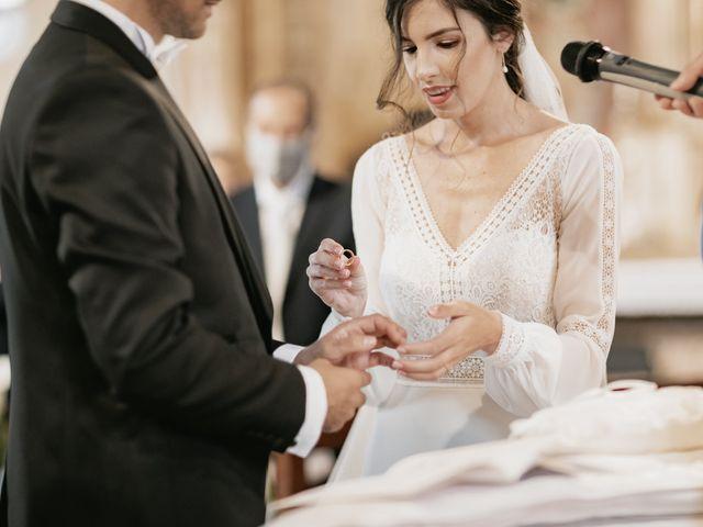 Il matrimonio di Matteo e Lara a Gazzola, Piacenza 21