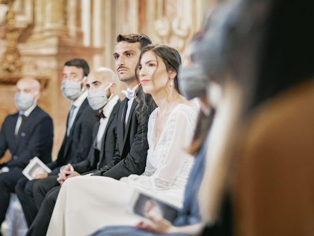 Il matrimonio di Matteo e Lara a Gazzola, Piacenza 23