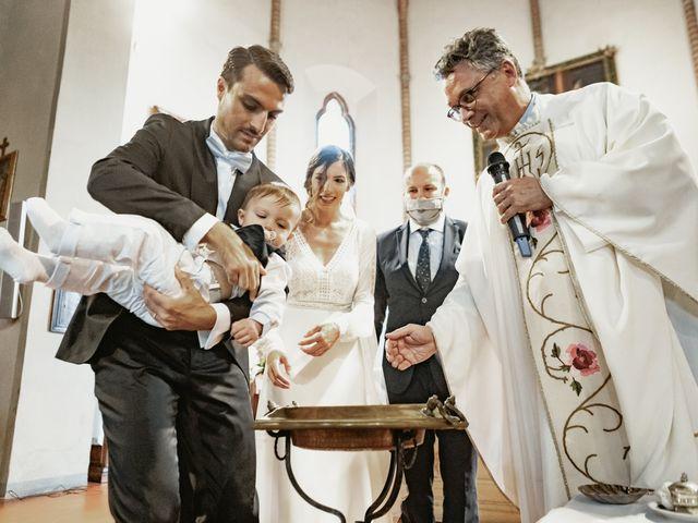 Il matrimonio di Matteo e Lara a Gazzola, Piacenza 27