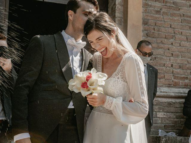 Il matrimonio di Matteo e Lara a Gazzola, Piacenza 30