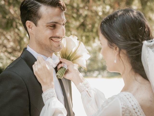 Il matrimonio di Matteo e Lara a Gazzola, Piacenza 36