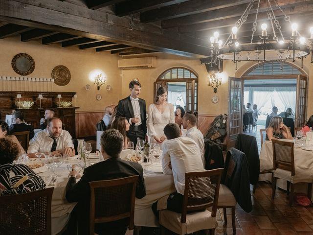 Il matrimonio di Matteo e Lara a Gazzola, Piacenza 41