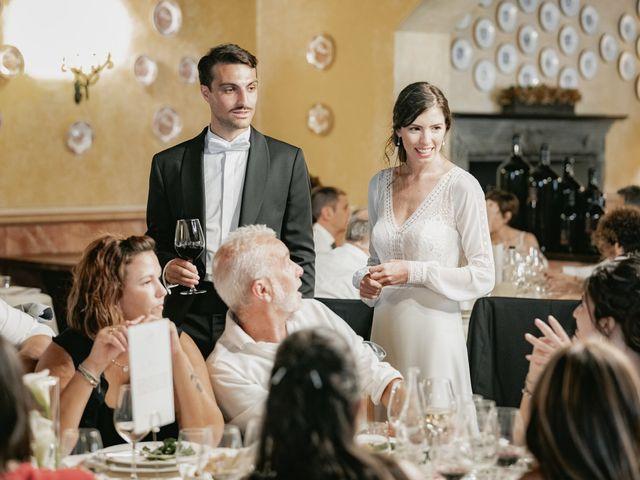 Il matrimonio di Matteo e Lara a Gazzola, Piacenza 42