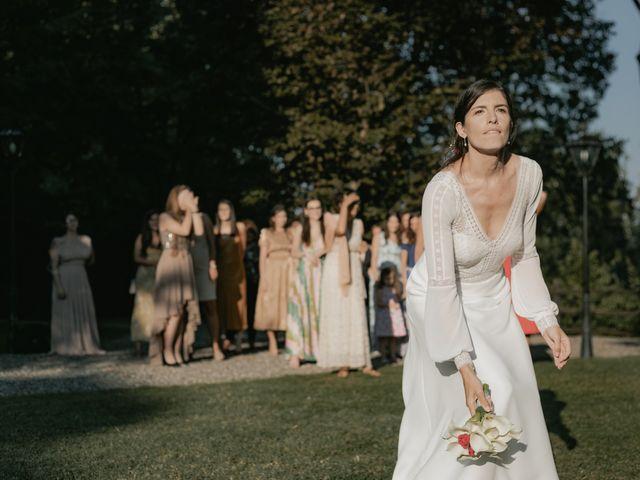 Il matrimonio di Matteo e Lara a Gazzola, Piacenza 51