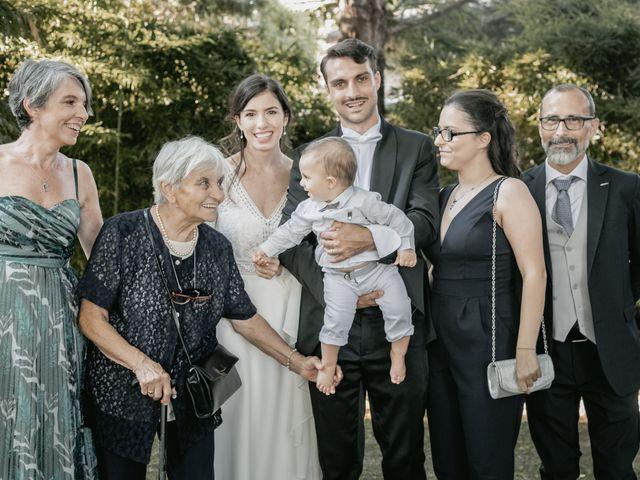 Il matrimonio di Matteo e Lara a Gazzola, Piacenza 54