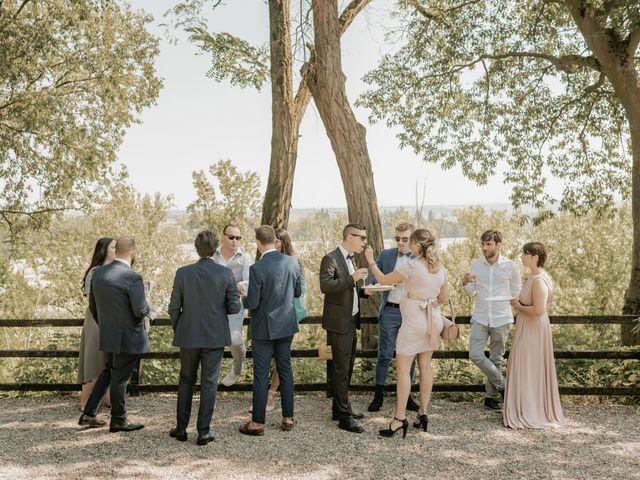 Il matrimonio di Matteo e Lara a Gazzola, Piacenza 61