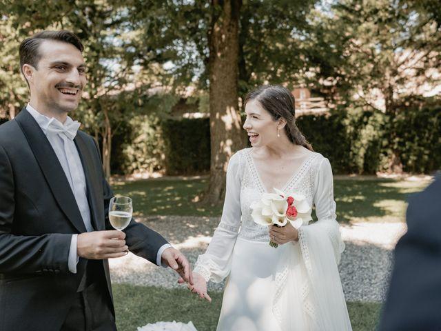 Il matrimonio di Matteo e Lara a Gazzola, Piacenza 62