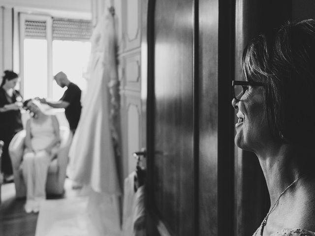 Il matrimonio di Francesco e Valeria a Napoli, Napoli 3
