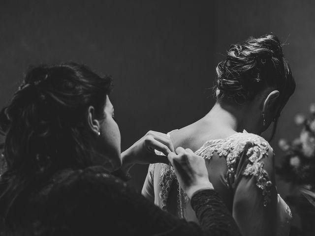Il matrimonio di Francesco e Valeria a Napoli, Napoli 9