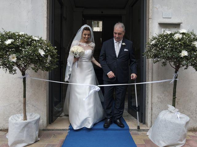 Il matrimonio di Francesco e Valeria a Napoli, Napoli 12