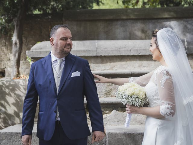 Il matrimonio di Francesco e Valeria a Napoli, Napoli 15