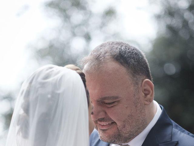 Il matrimonio di Francesco e Valeria a Napoli, Napoli 16
