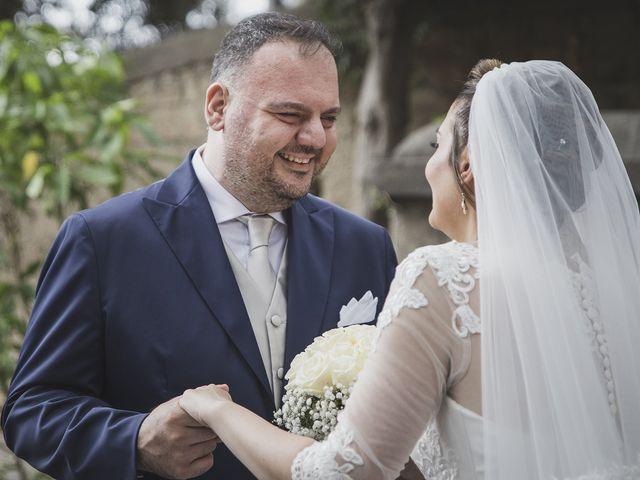 Il matrimonio di Francesco e Valeria a Napoli, Napoli 18