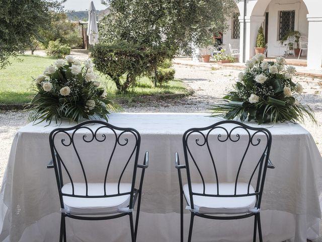 Il matrimonio di Francesco e Valeria a Napoli, Napoli 21