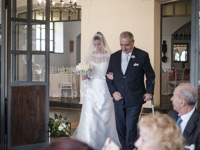 Il matrimonio di Francesco e Valeria a Napoli, Napoli 26