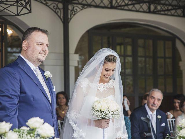 Il matrimonio di Francesco e Valeria a Napoli, Napoli 27