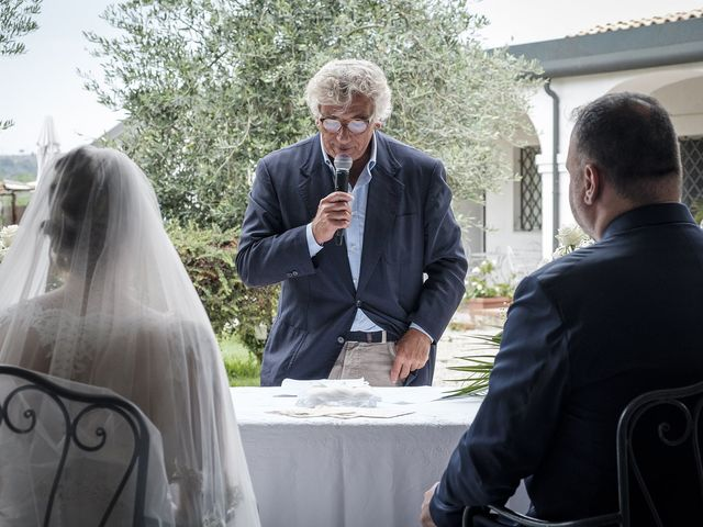 Il matrimonio di Francesco e Valeria a Napoli, Napoli 28