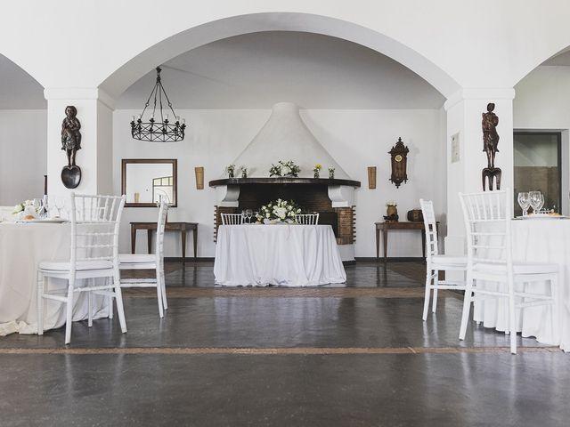 Il matrimonio di Francesco e Valeria a Napoli, Napoli 31