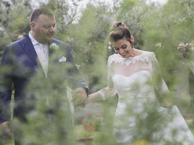 Il matrimonio di Francesco e Valeria a Napoli, Napoli 33