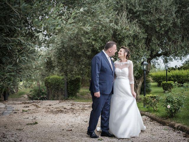 Il matrimonio di Francesco e Valeria a Napoli, Napoli 34