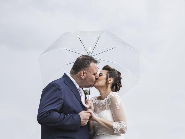 Le nozze di Valeria e Francesco