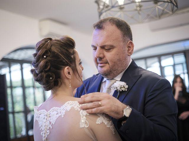 Il matrimonio di Francesco e Valeria a Napoli, Napoli 38