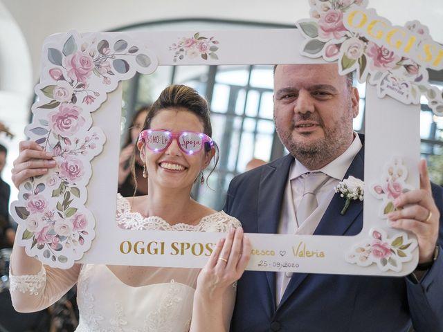Il matrimonio di Francesco e Valeria a Napoli, Napoli 44