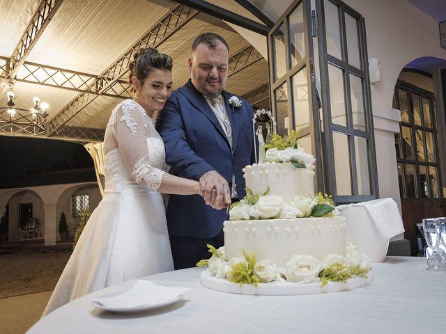 Il matrimonio di Francesco e Valeria a Napoli, Napoli 46