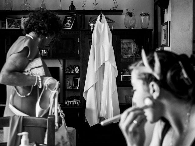 Il matrimonio di Laura e Luca a Monselice, Padova 8